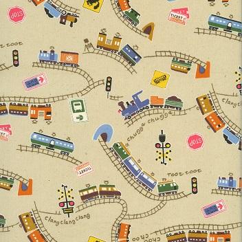 kts6334 電車